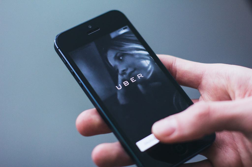 make some extra cash in a bind uber