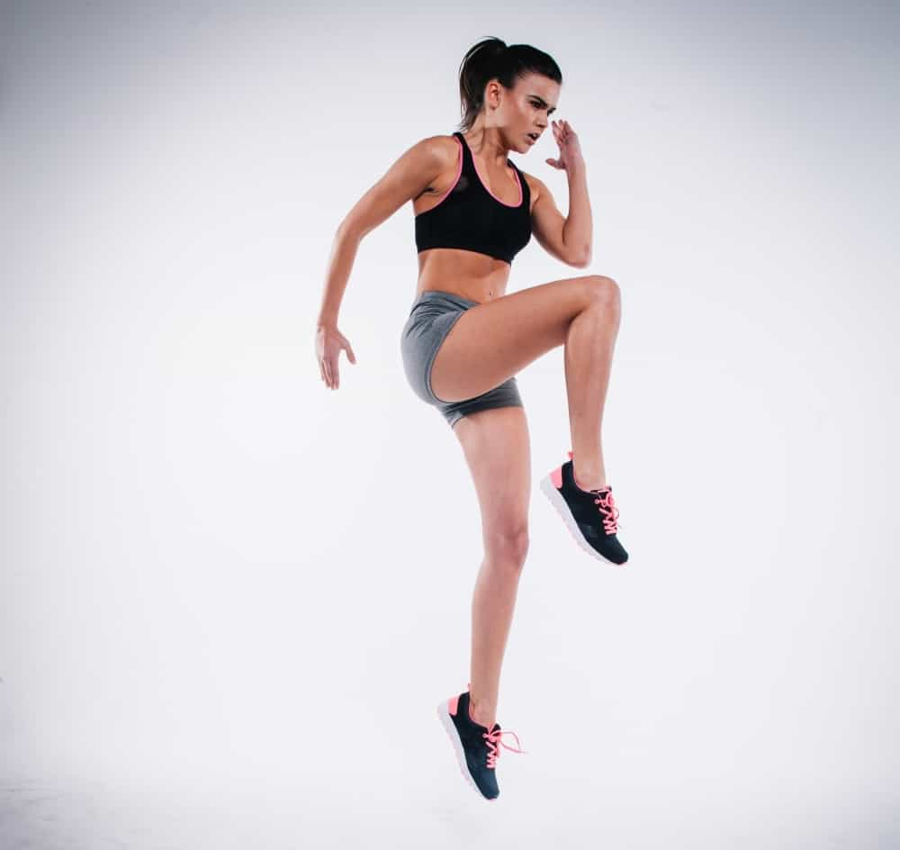 run best at home exercises