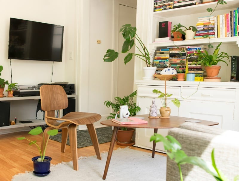 cheap apartment decorating ideas with fast cash loans