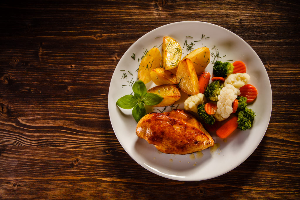 Creating Healthy Delicious Meals On A Small Budget