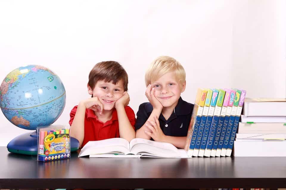 Choosing Between Private or Public Schools