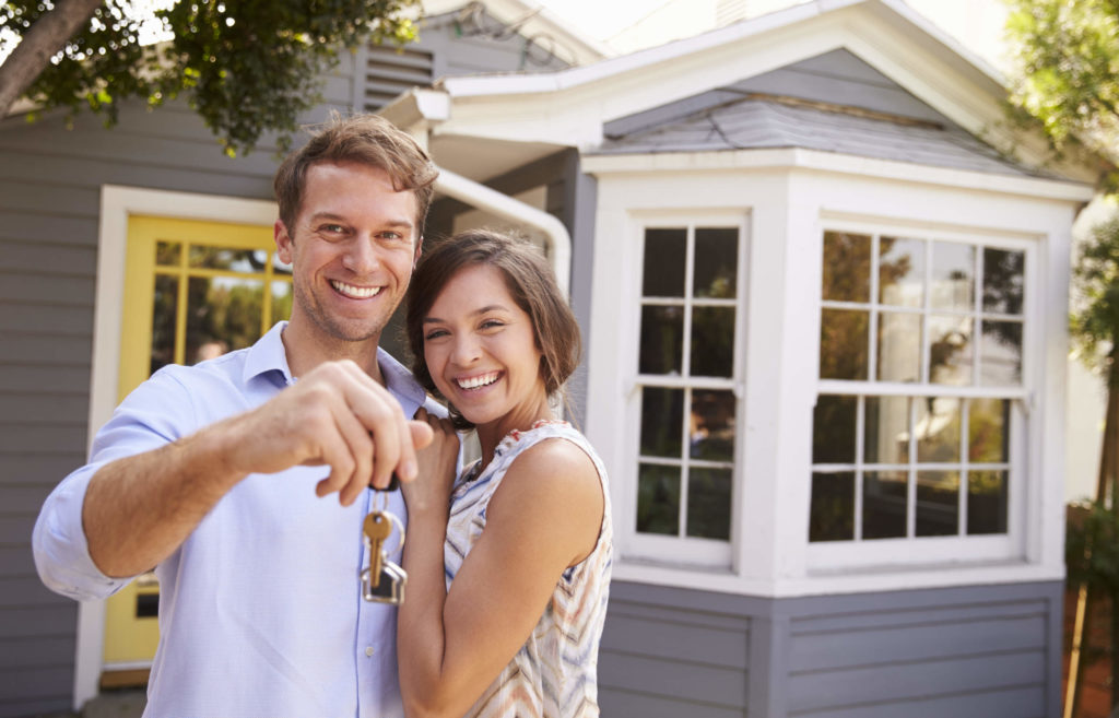 improve bad credit score to buy a house