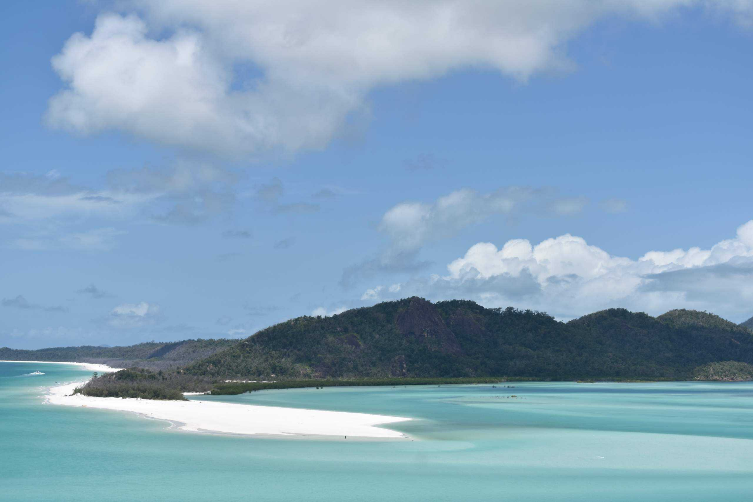 airlie beach and the whitsunday islands