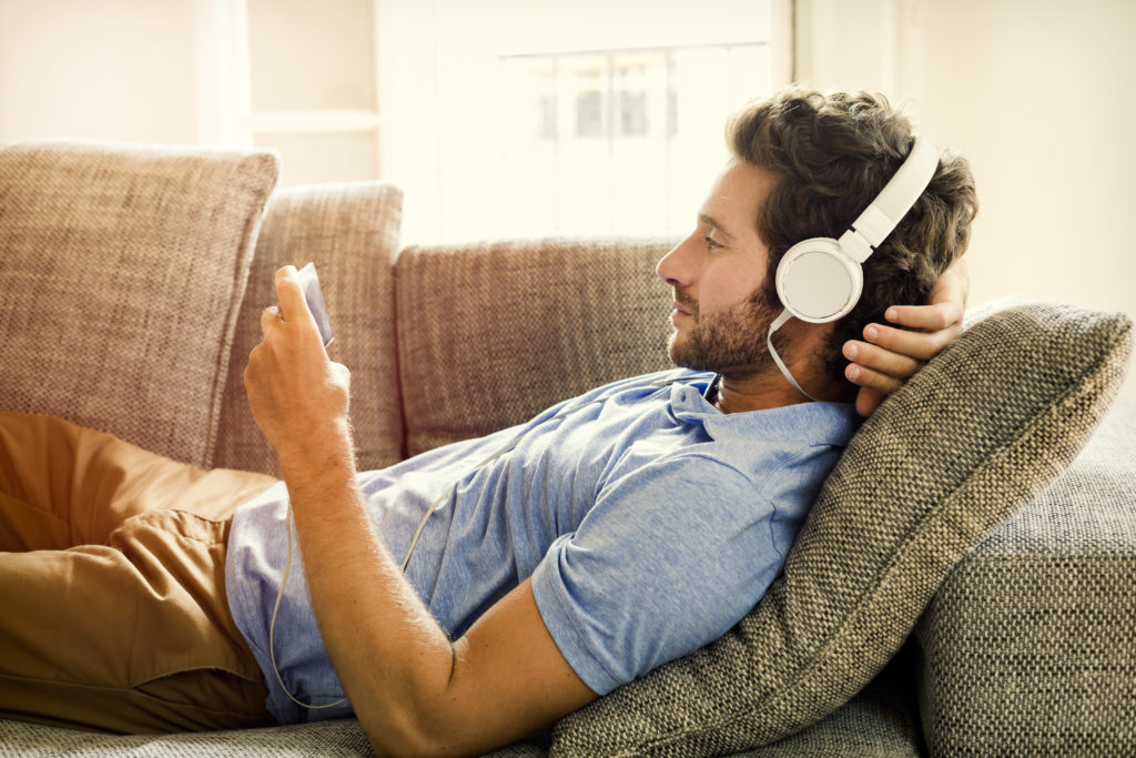 financial podcasts: money matters