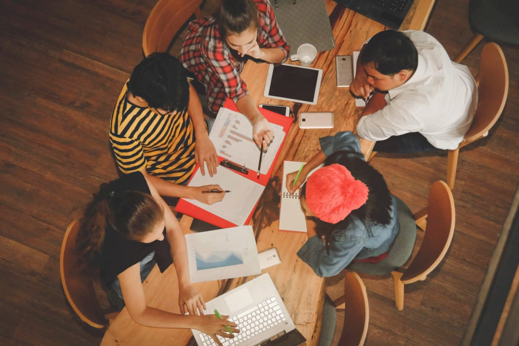 how to earn money fast, focus group