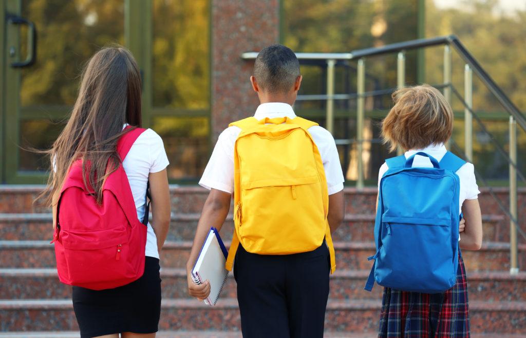 swoosh - back to school tips