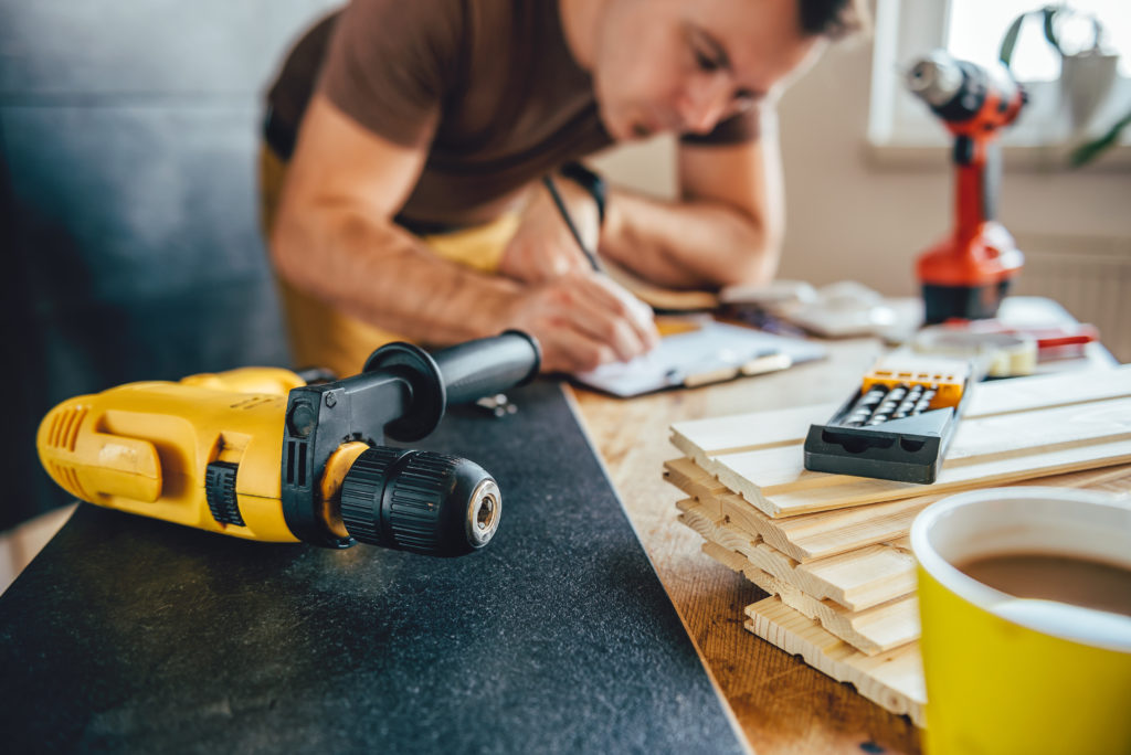 things you can rent out to make money: tools