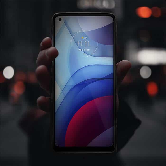 Motorola Moto G Power - Best Budget Smartphone 2021