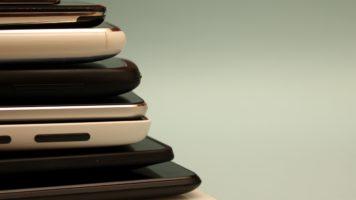 5 Best Smartphones of 2021
