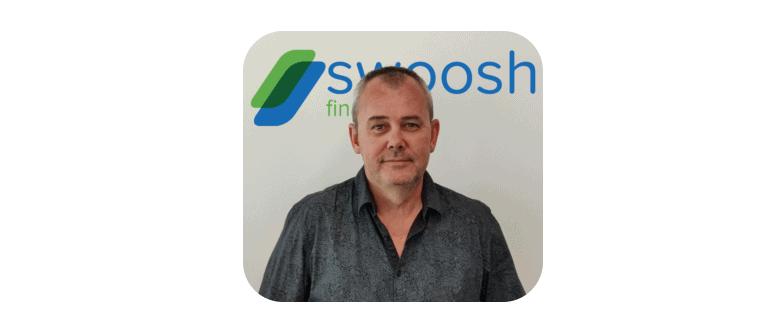 Brent McIntyre - Director of Swoosh Finance