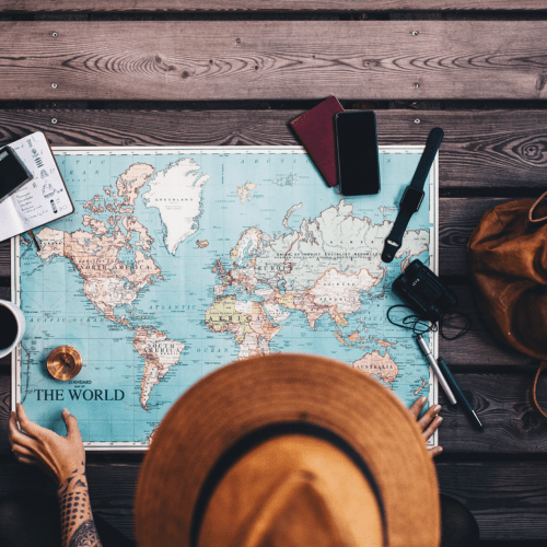 Cheap Places To Travel To | Swoosh Finance