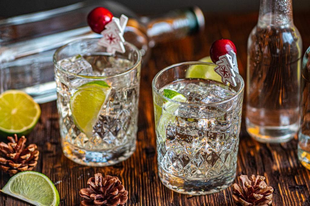 Christmas Gin Pack | Swoosh Finance