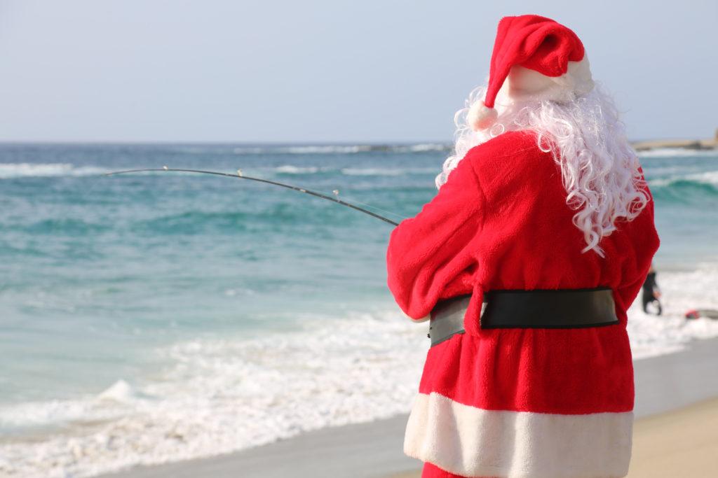 Fisherman Christmas Gift Set | Swoosh Finance